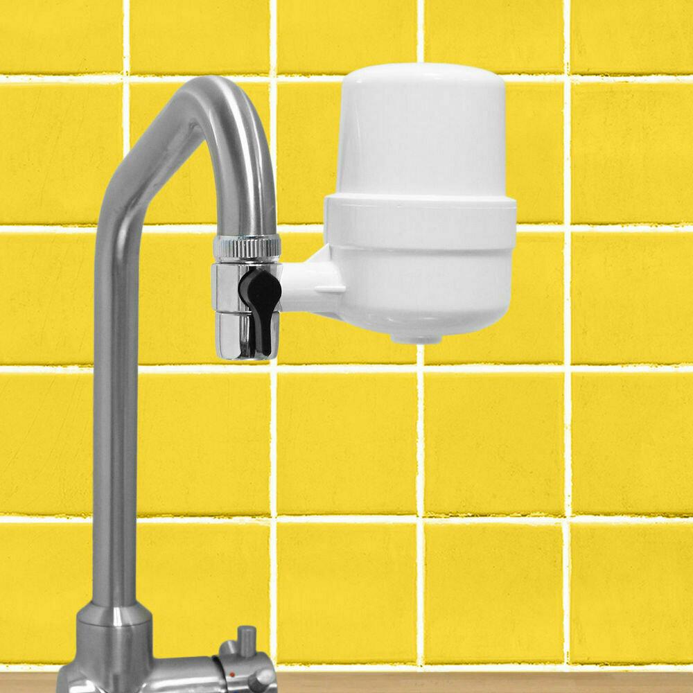 filtre sur robinet hydropure serenity. Black Bedroom Furniture Sets. Home Design Ideas