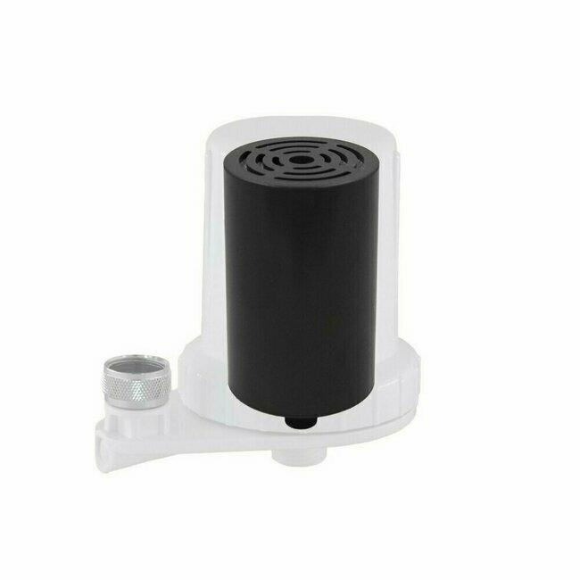 Filtre eau calcaire douche filtre douche elimine chlore m taux lourds de l 39 eau filtre eau - Filtre calcaire douche ...