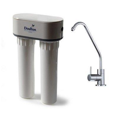 Cartouche cleansoft anti calcaire pour filtres eau doulton - Cartouche filtre anti calcaire ...