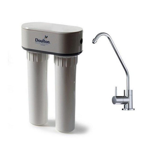 Cartouche cleansoft anti calcaire pour filtres eau doulton - Filtre anti calcaire avis ...