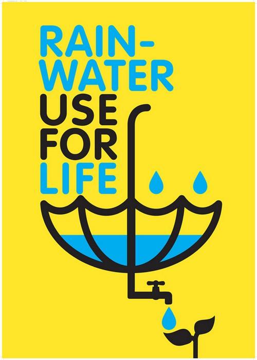 Raindrops geneva award quand l 39 eau de pluie s 39 affiche for Rainwater harvesting quotes