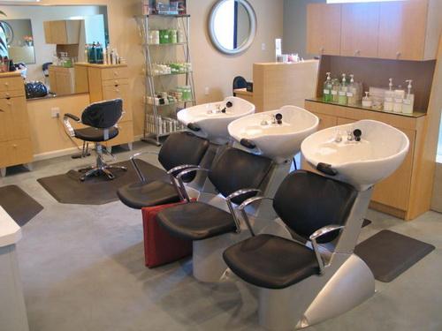 Bac de lavage pour les cheveux conomie d 39 eau chaque for Les salons de l atlas