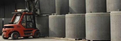 Citerne beton belgique bande transporteuse caoutchouc - Cuve recuperation eau de pluie beton belgique ...