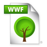 Save as WWF : le PDF non imprimable
