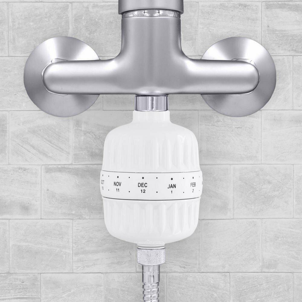 filtre douche