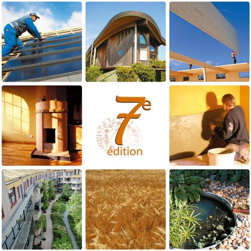 Bâtir écologique : Le choix de l'écoconstruction !
