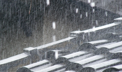 Quelle aide financière pour la récupération d'eau de pluie ?